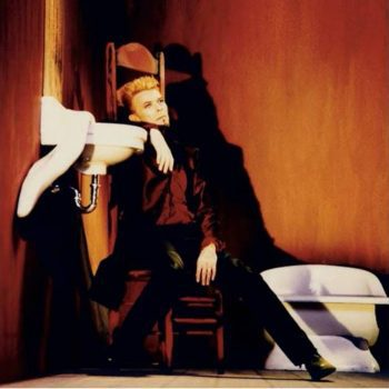 David Bowie, The Man Who Sold The World, promo