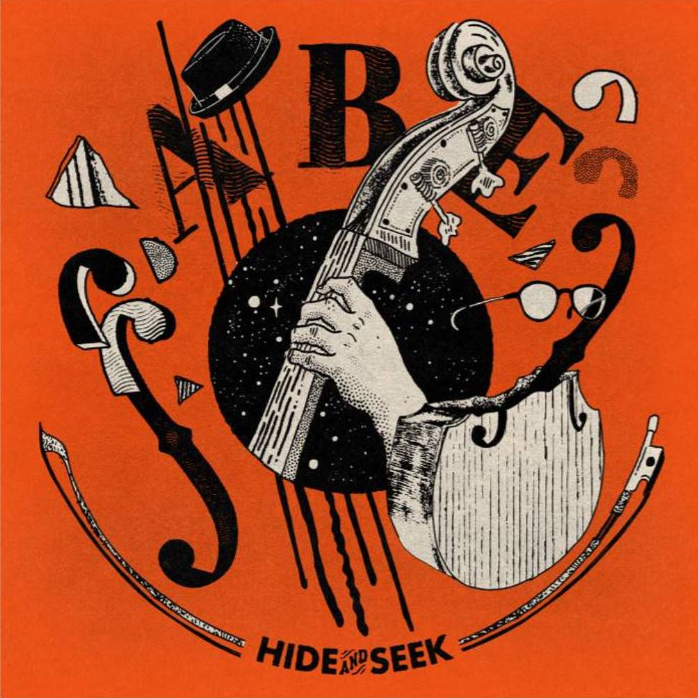 Adam Ben Ezra, Hide And Seek, cover