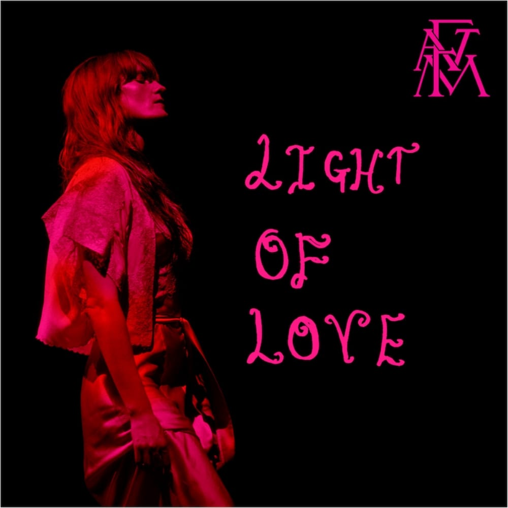 Florence and The Machine, Light Of Love, single