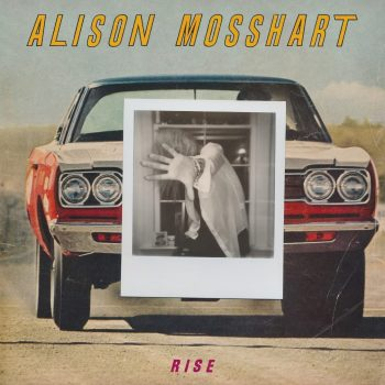 Alison Mosshart, Rise, cover