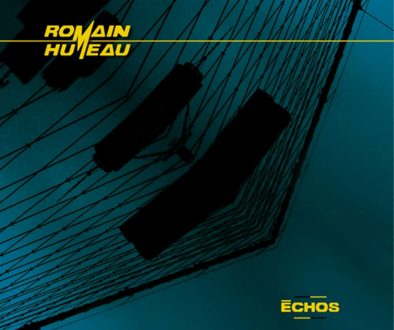 Romain Humeau, Echos, cover
