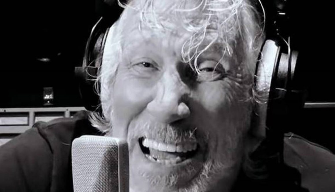 Roger Waters, Mother, live, confinement