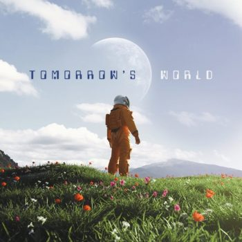 Matthew Bellamy, Tomorrow's World, cover