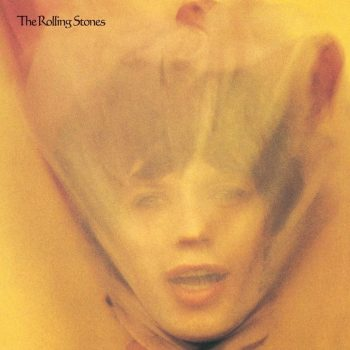 The Rolling Stones, Goats Head Soup, cover