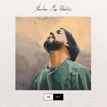 Bachar Mar-Khalifé, On/Off, cover