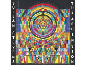 Sufjan Stevens,the ascension