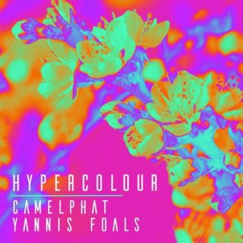 CamelPhat, Yannis, Hypercolour, single