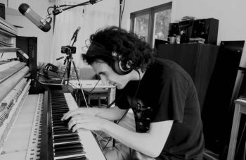 Trigan Hamasyan - New Maps (Playthrough), vidéo, live