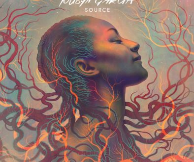 Nubya Garcia, Source, cover