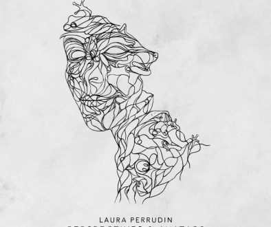 Laura Perrudin, Perspectives & Avatars, cover