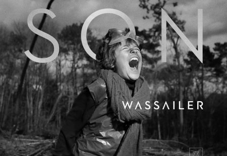 Wassailer., single, cover