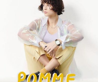 Pomme, photo promotionnelle