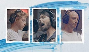 Biffy Clyro, Space (Orchestral Version), Live at Abbey Road
