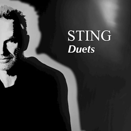 Sting, Duets, cover