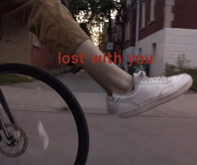 Patrick Watson, Lost With You, single, cover