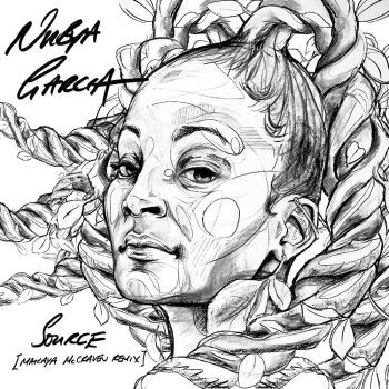 Nuby Garcia, Source [Makaya McCraven Remix], cover