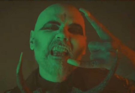 The Smashing Pumpkins, Wyttch, clip