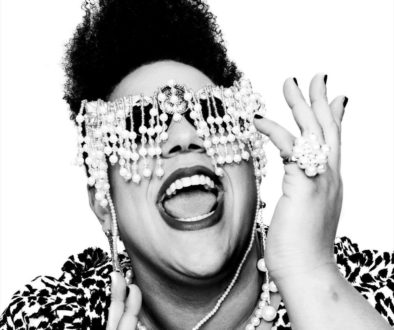 Brittany Howard, photo promo