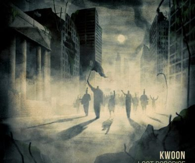 Kwoon, Last Paradise, single, cover