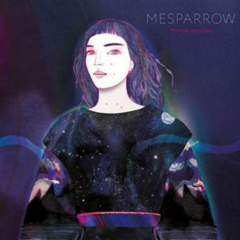 Mesparrow, Monde Sensible, cover