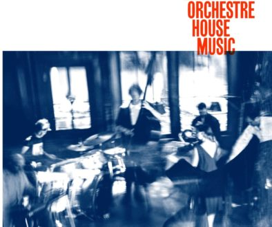 Bell Orchestre, House Music, cover