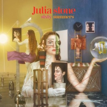 Julia Stone, Sixty Summers, cover
