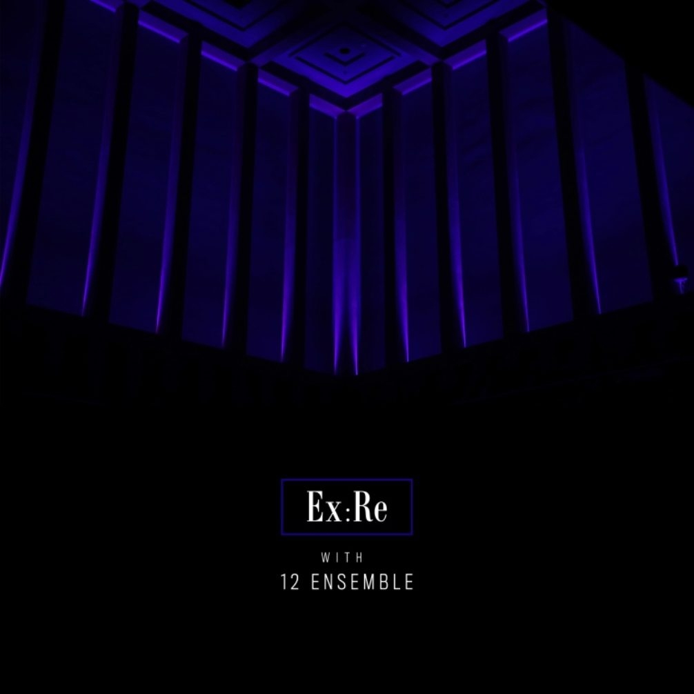 ExRe, ExRe With 12 Ensemble, cover