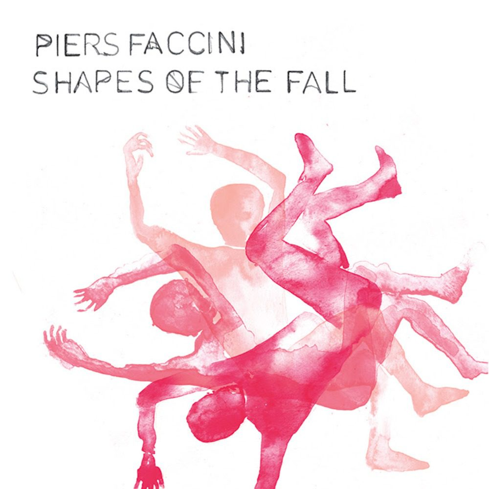Piers Faccini, Shapes Of The Fall, cover