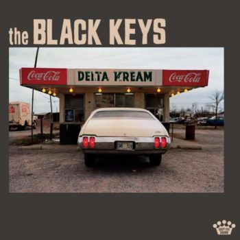The Black Keys, Delta Kream, cover