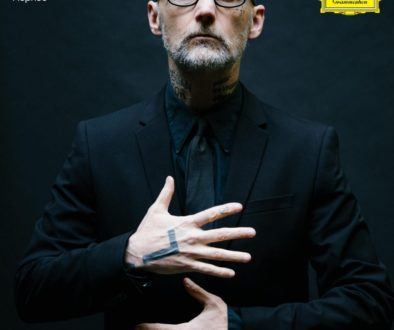 Moby, Reprise, cover