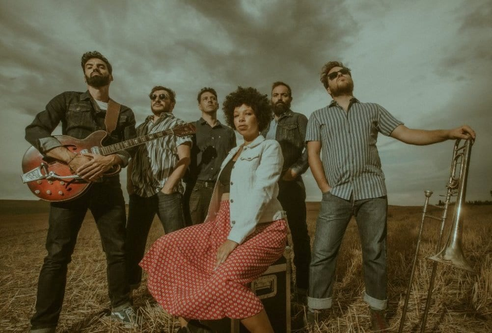 The Buttshakers, band promo