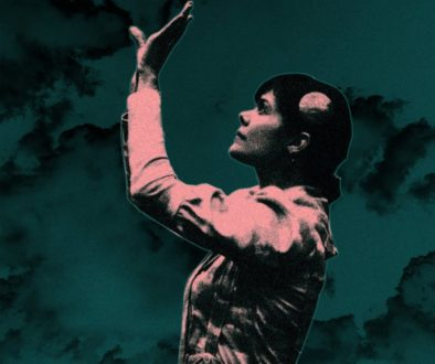 Bat For Lashes, Livestream At Home, cover