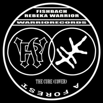 Rebeka Warrior, Fishbach, A Forest, single, cover