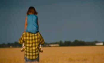 Olivia Vedder, My Father's Daughter, clip